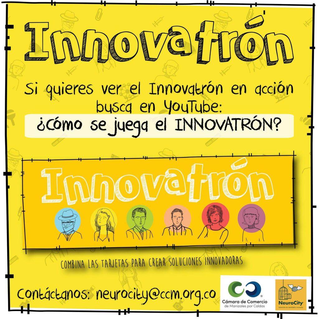 Innovatrón 1-min