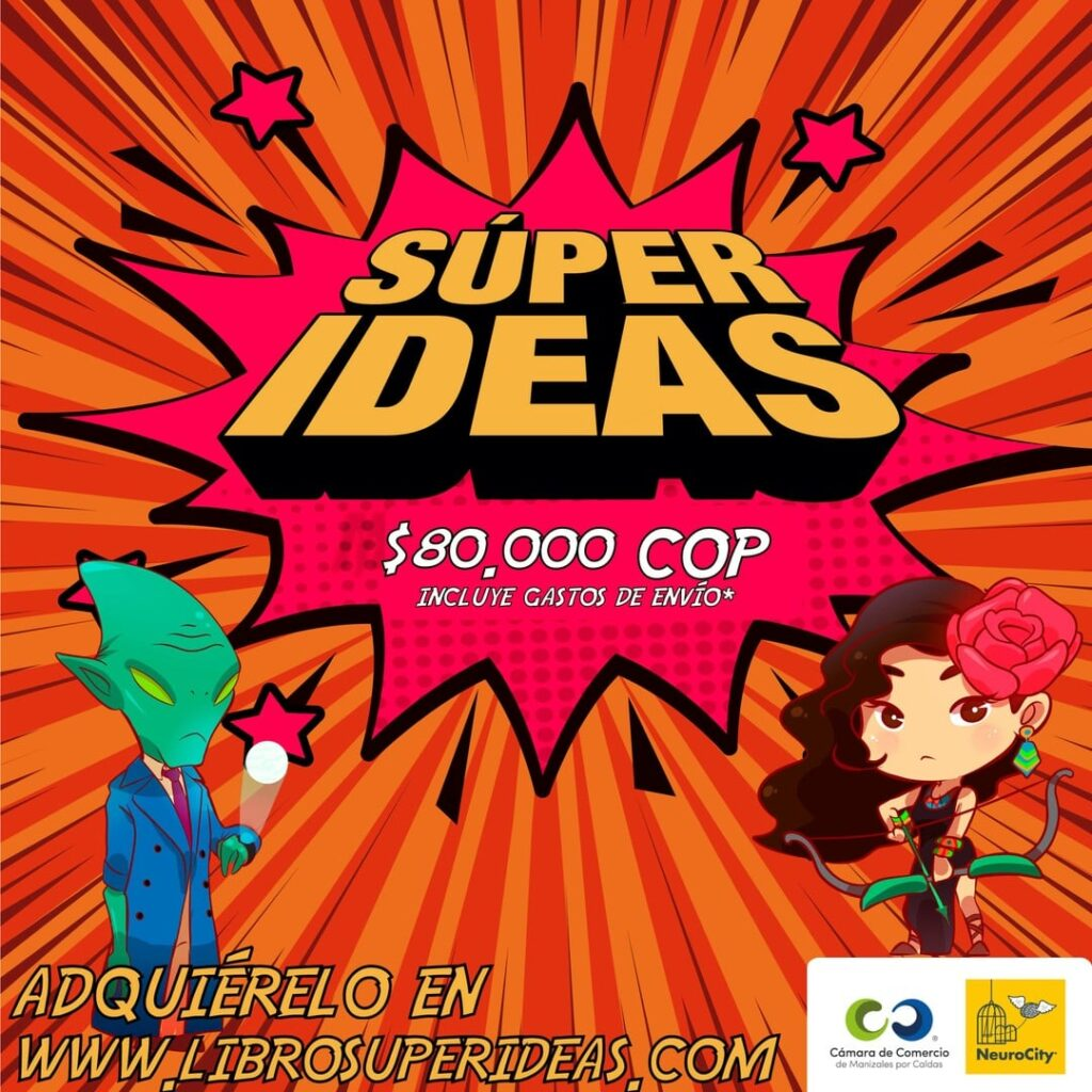 Súper Ideas 2-min