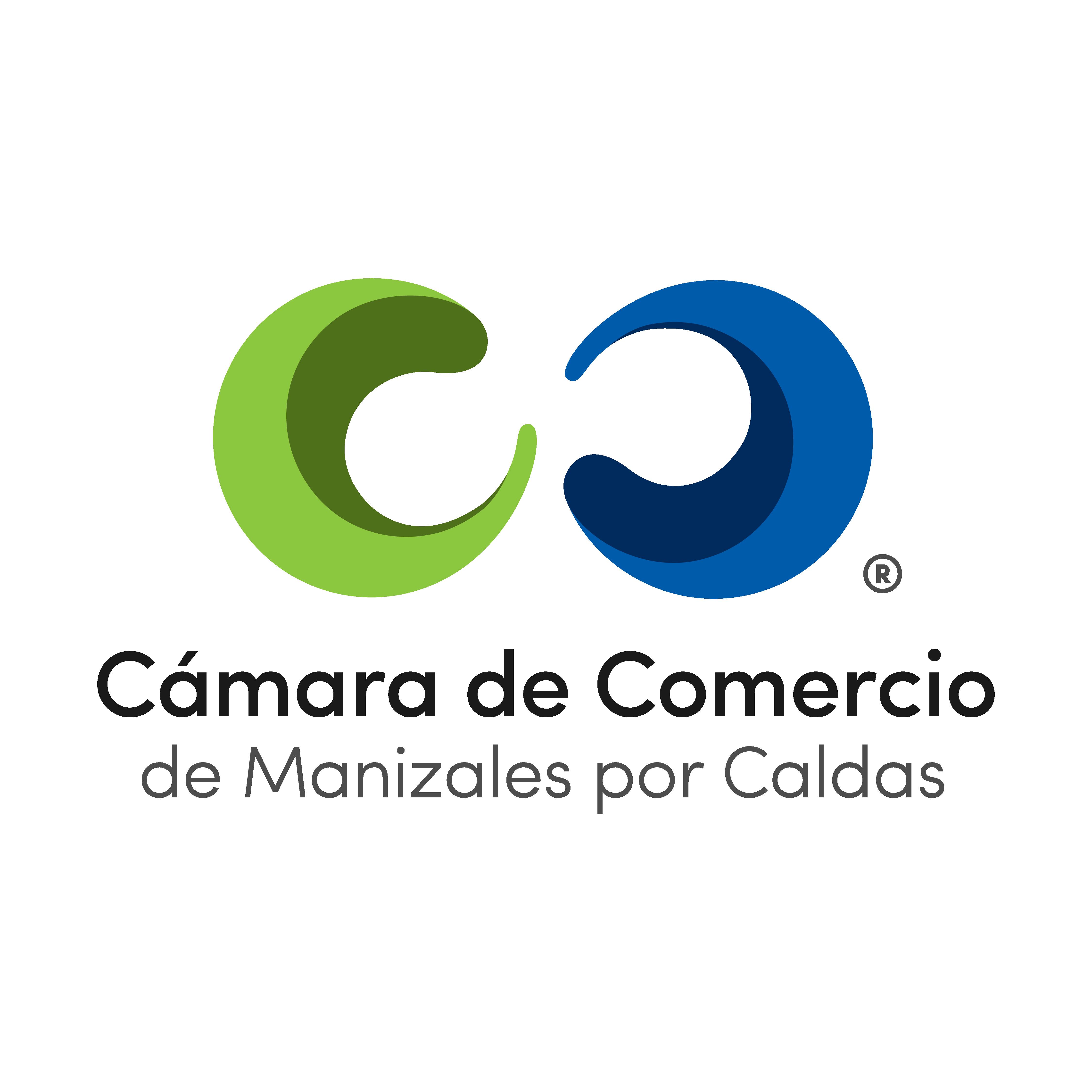 Logo Cámara de Comercio