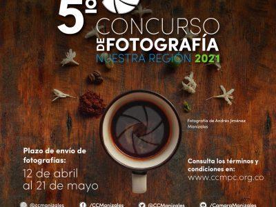 V Concurso fotografía